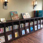 100館目の民間図書館オープン!